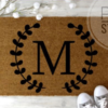 initial (personalized - leave us your initial)