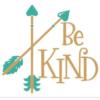 Be Kind (Arrows)