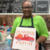 pumpkin patch (truck)