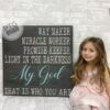 way maker miracle worker promise keeper