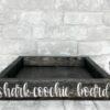 shark coochie board