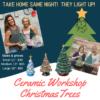 Copy of Vintage Ceramic ChristmasTrees (1)