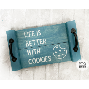 Tray and Halloween cookie making Workshop (2)